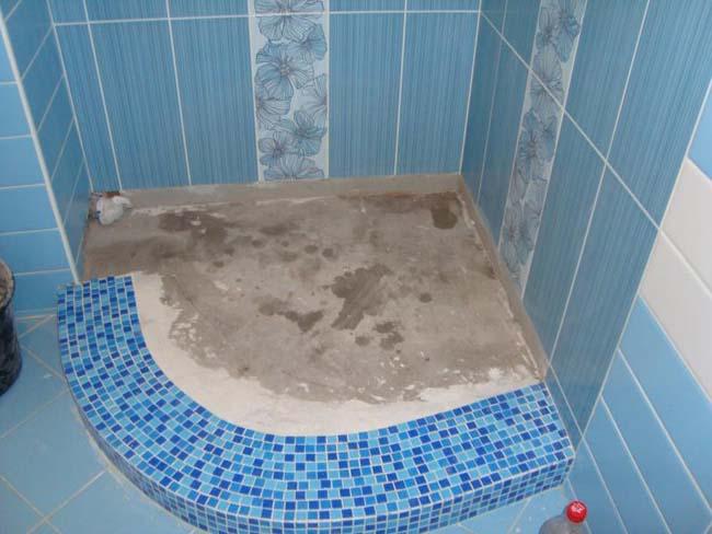 Душевые кабины ванны своими руками