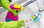 Как убрать известковый налет в ванной — советы домохозяек