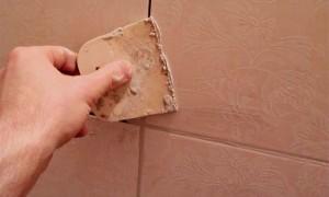 Правильная расшивка швов плитки: советы мастеров
