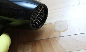 Как удалить эпоксидную смолу с плитки? Проверенные способы