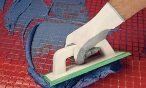 Фуга для плитки: необходимые инструменты и способы нанесения в швы