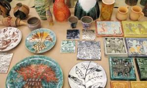 Керамика своими руками: рекомендации и видео урок