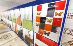 Выбор керамической плитки или советы по выбору от специалистов