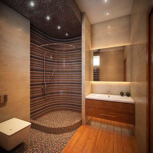 Как в ванной сделать гидроизоляцию фото 269