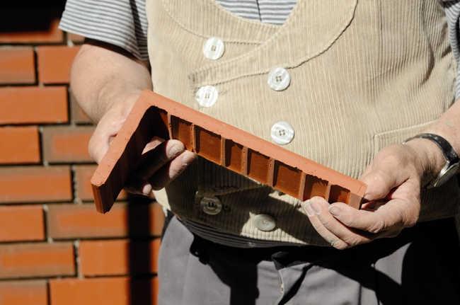 достоинство клинкерной плитки в различных способах ее применения