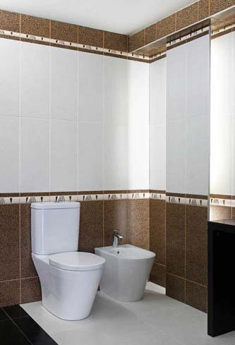 красивая коллекция плитки для туалета