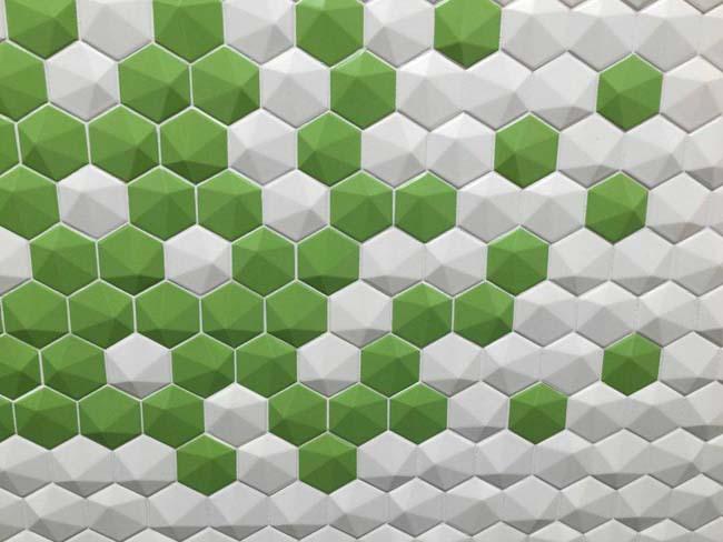 плитка шестигранной формы