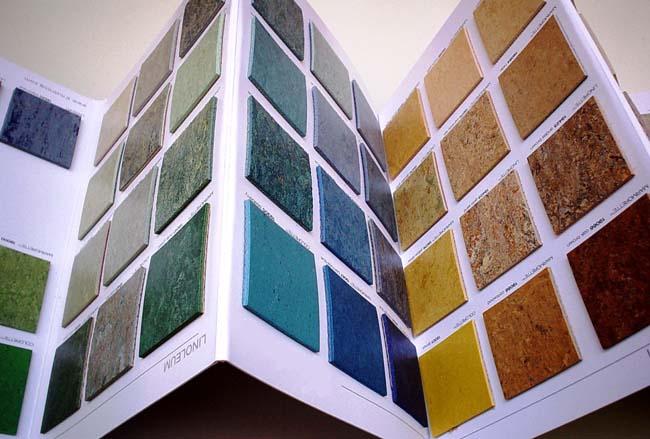 керамическая плитка разных цветов