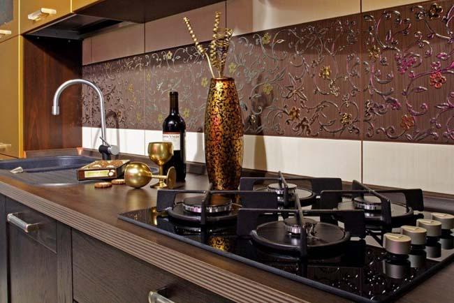 Проект дизайна кухни очень важен