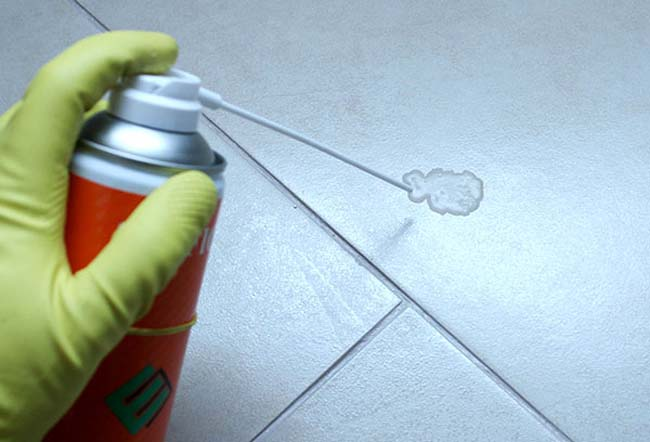 заморозка жидким азотом