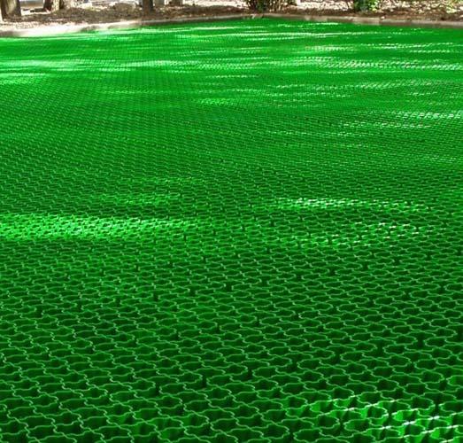решетка для укладки газона