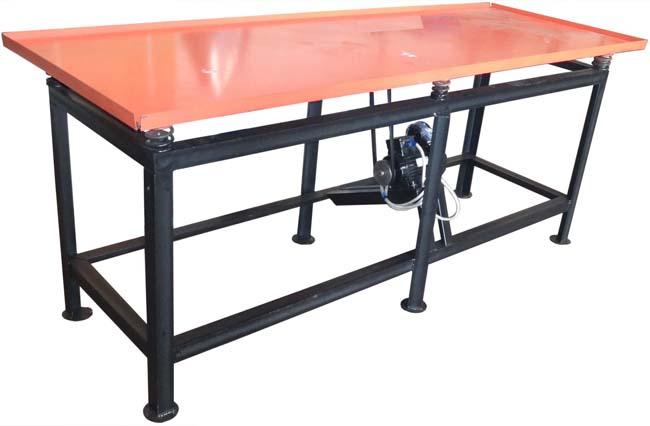стол для вибропрессования