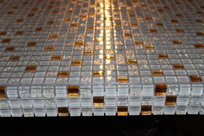 красота плиточных швов зависит от качества затирки