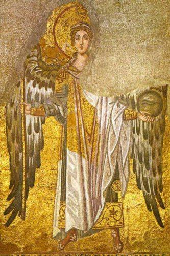 Константинопольский Ангел
